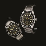Tudor Heritage Black Bay One - Only Watch 2015