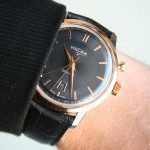 Montre Vulcain 50s Presidents' Watch Réf : 110651G11.BAL101