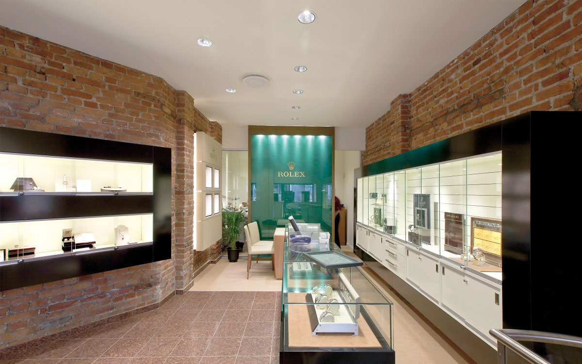 Vrai ou Fausse Rolex ? Vérifiez dans la boutique Rolex la plus proche !
