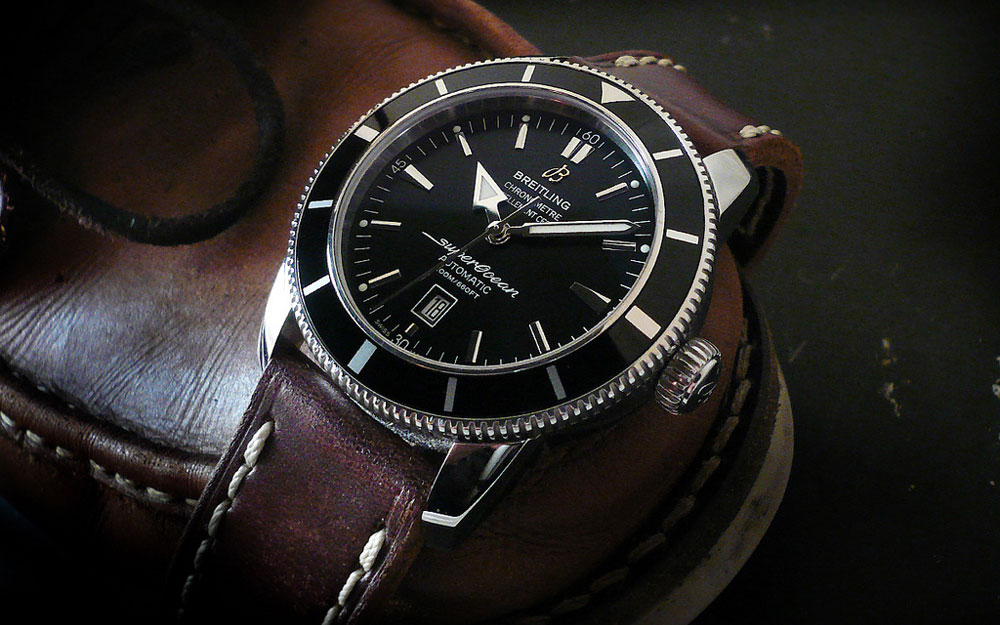 Breitling SuperOcean Heritage 46 - Visuel Copyright europa (forum.tz-uk.com)