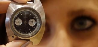 L'histoire folle de la Breitling Top Time de James Bond