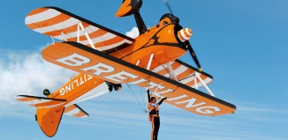 Informations sur Breitling