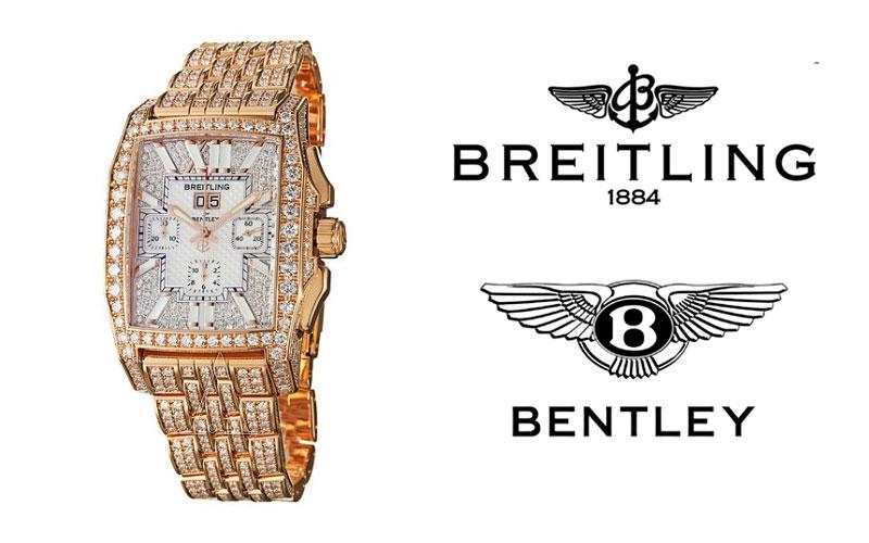 Breitling Bentley R4436563/E516