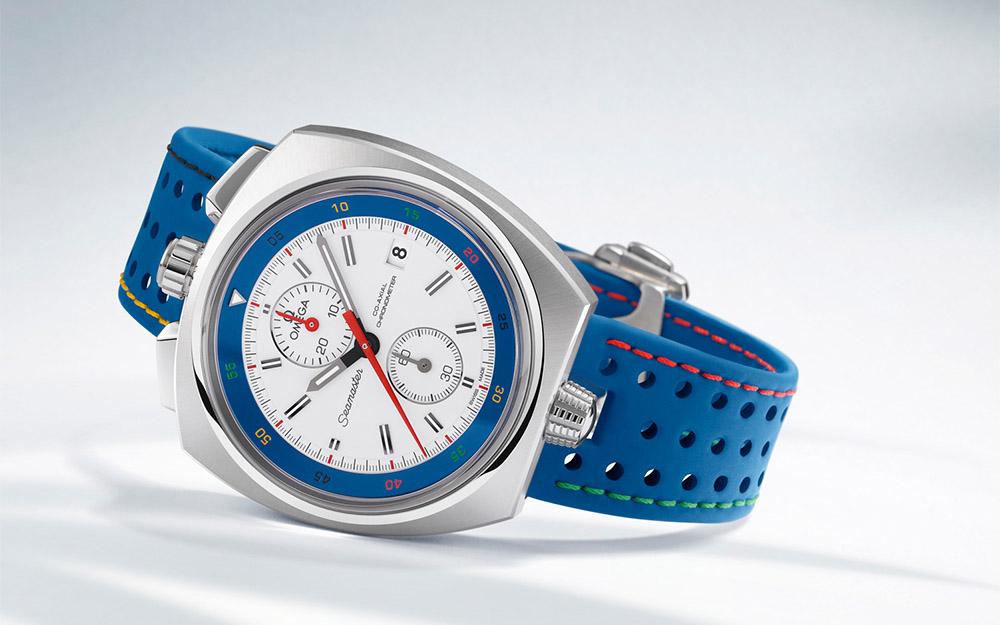 Top 10 des plus belles montres Omega !  