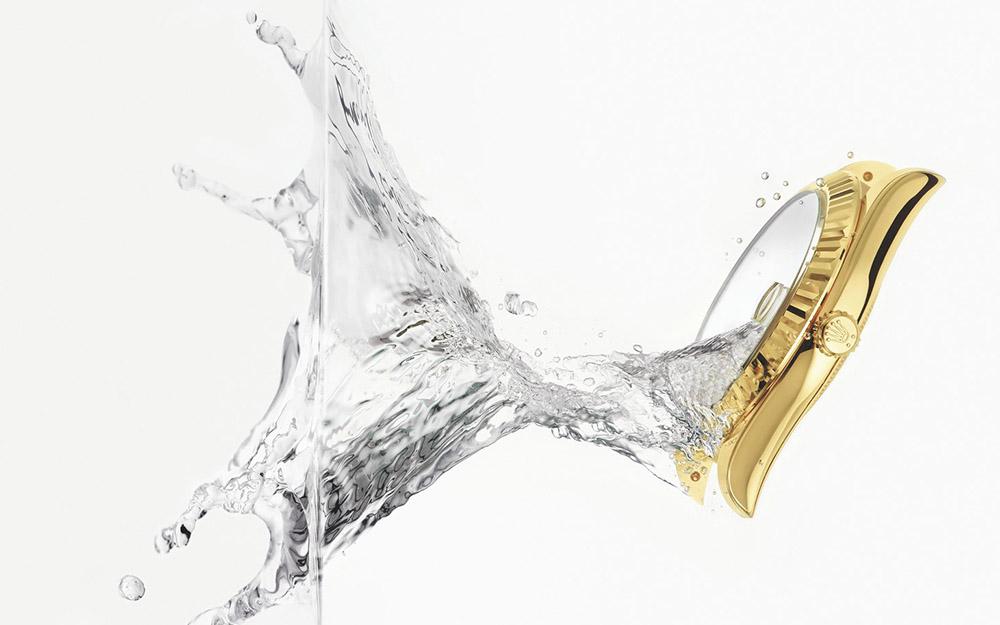 Rolex Anniversaire : 90 ans de l'Oyster