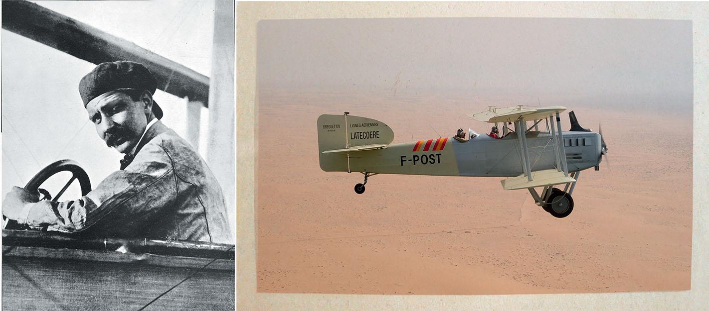 Breguet et l'Aviation