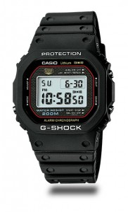 Casio G-SHOCK 1983 - DW-5000C