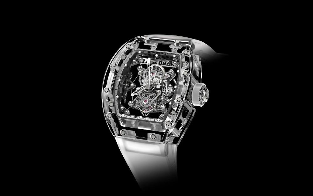 Richard Mille Saphir RM 56-02