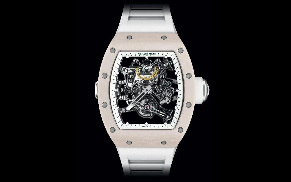 Richard Mille Bubba Watson RM 38-01