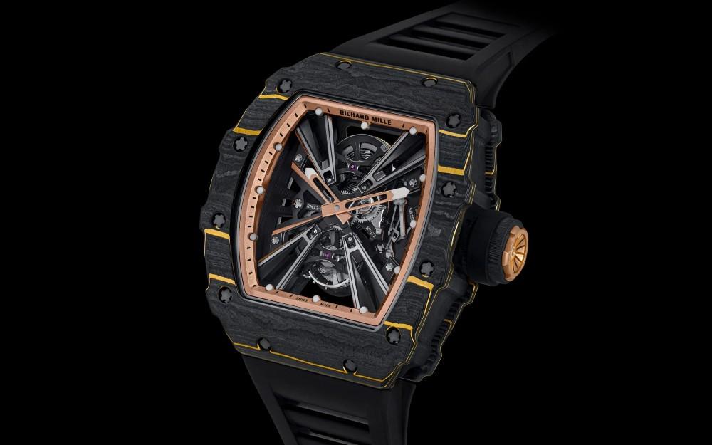Richard Mille RM 12-01