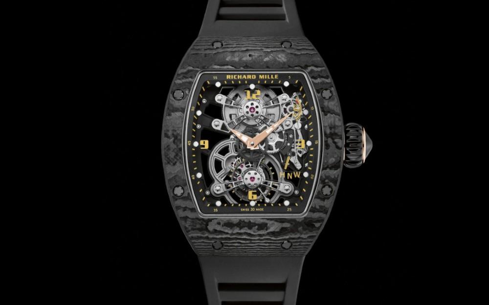 Richard Mille RM 17-01
