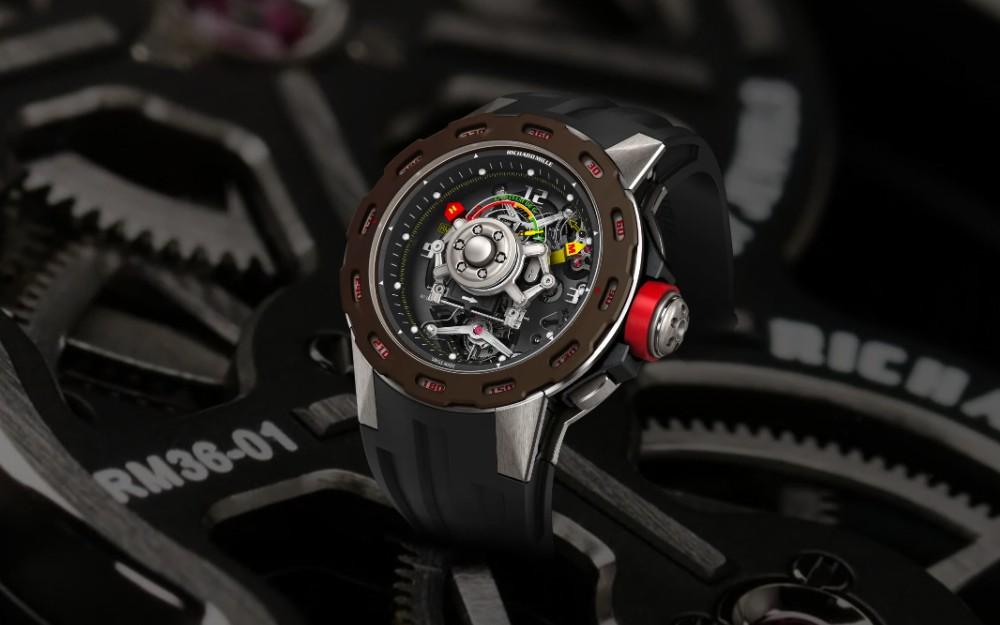 Richard Mille RM 36-01
