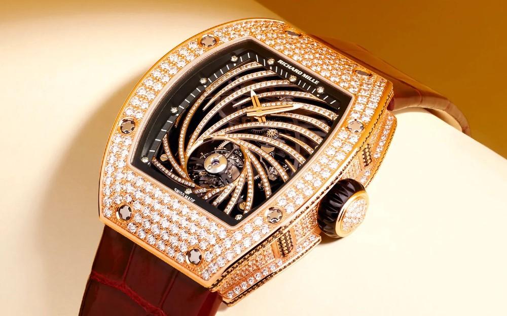 Richard Mille RM 51-02 Diamond Twister