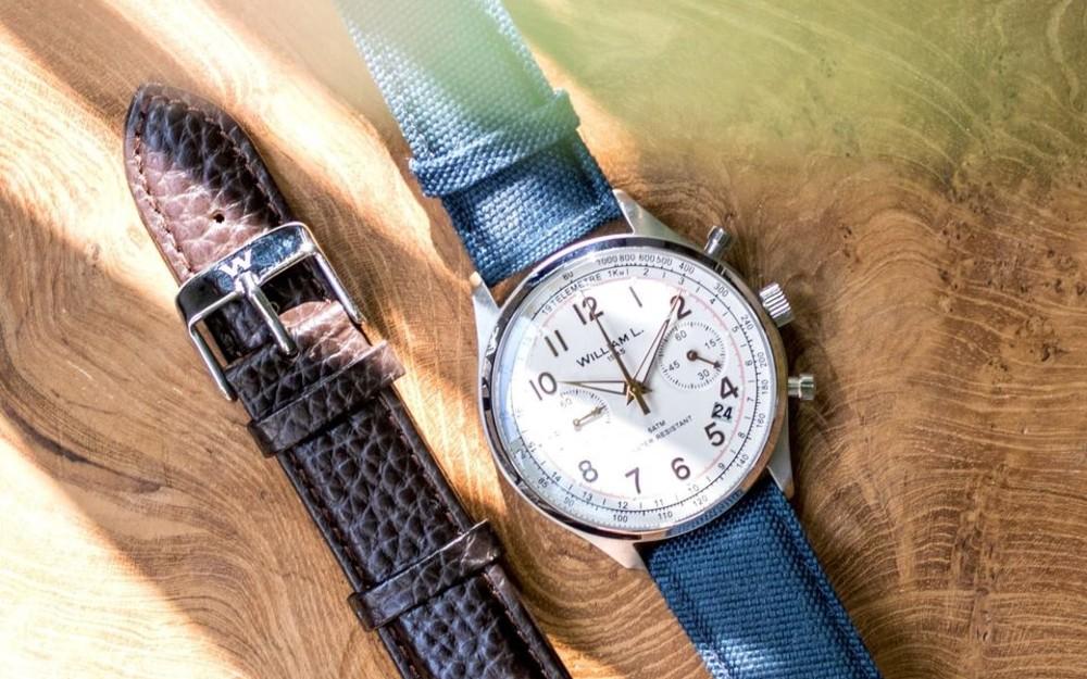 Marques de montres françaises
