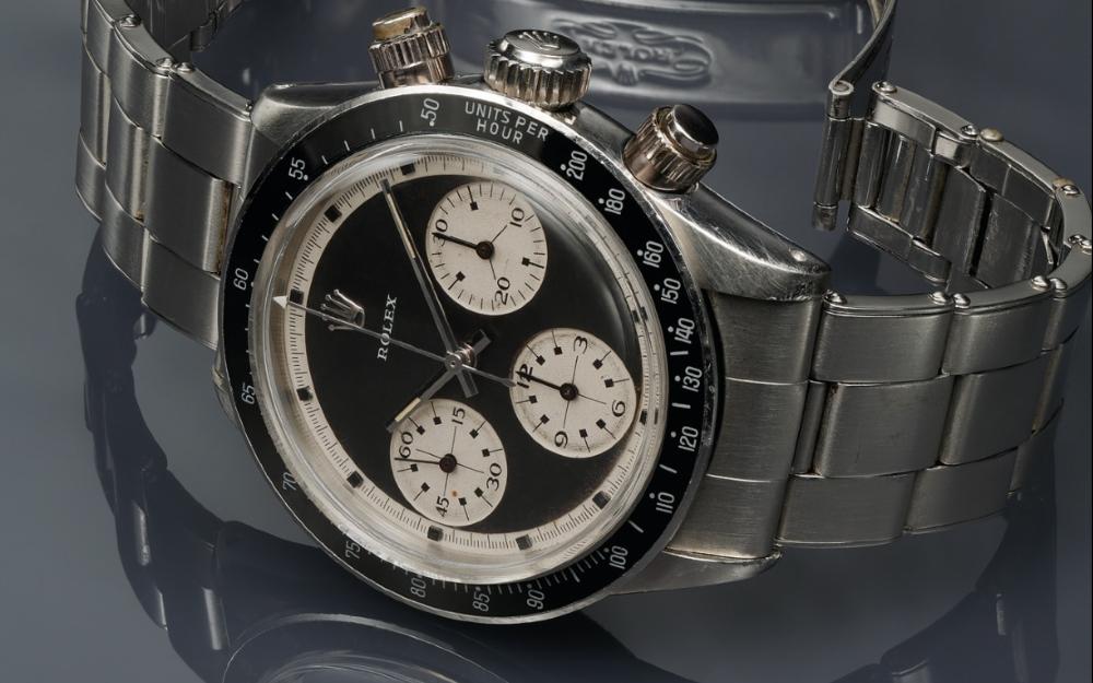 Rolex 6240