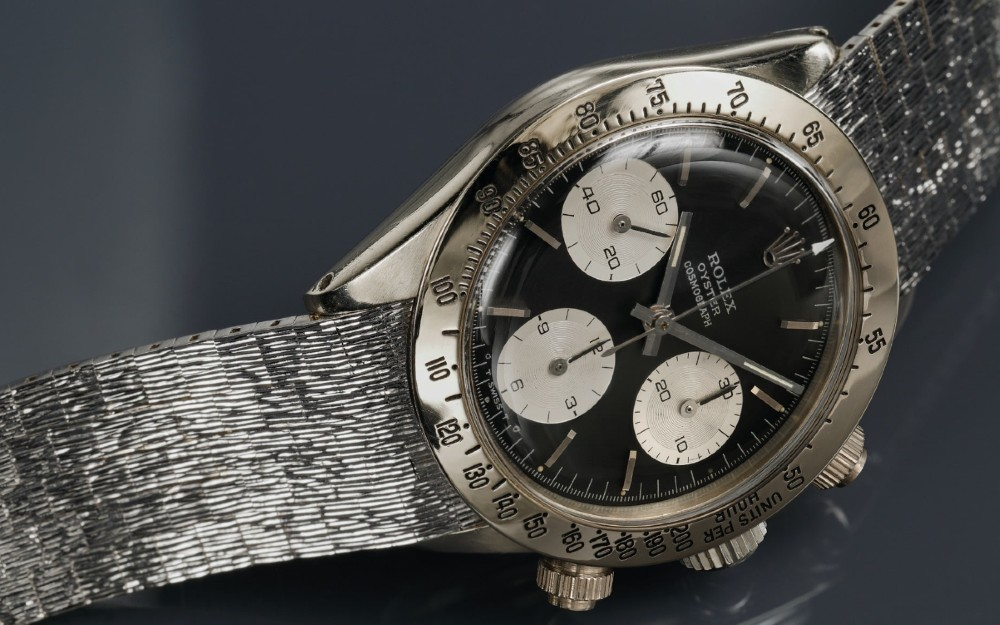 Rolex 6265