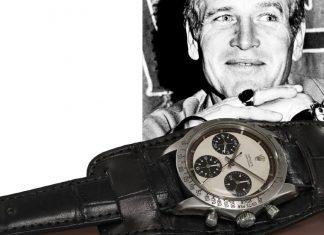 Rolex la plus cher