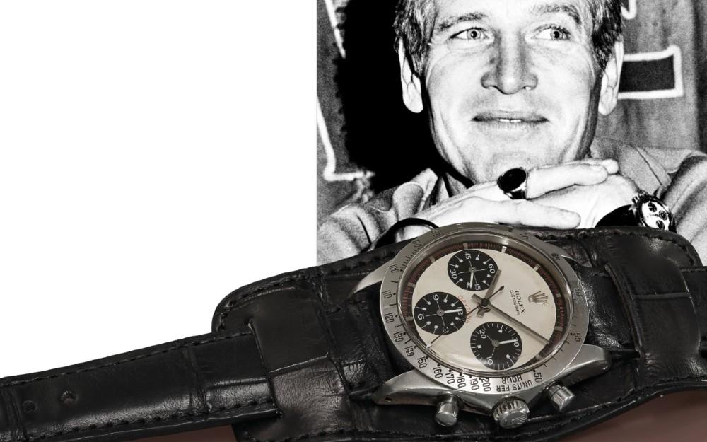 Rolex la plus chère du monde