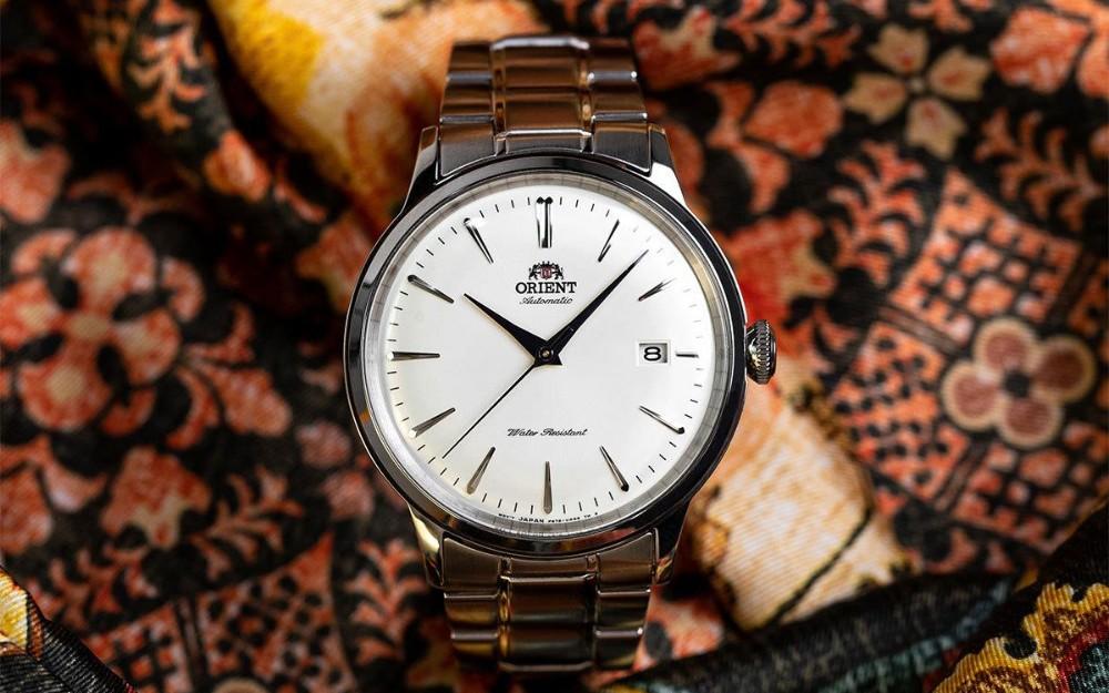 Orient Bambino Version 5 RA-AC0005S10A